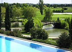 Toulouse-Seilh Golf Club - Rouge Course