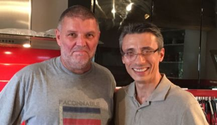 Laurent & Jean Marc